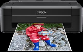 download EPSON XP-30 33 Series 9 printer driver