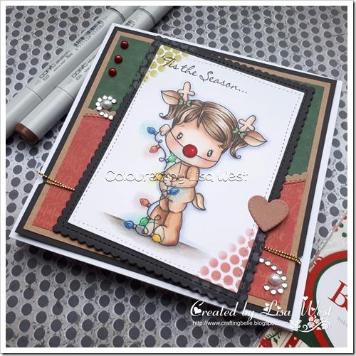 Reindeer Lucy (1)