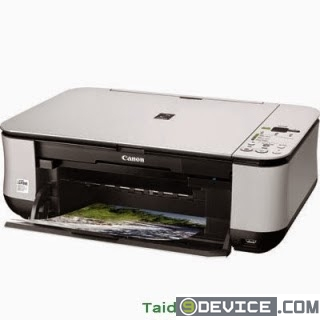 Canon PIXMA MP240 laser printer driver | Free download & add printer
