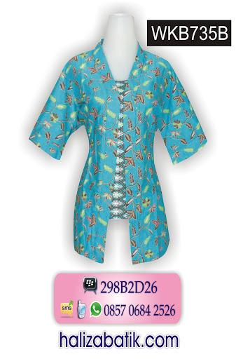 jual baju batik, baju online murah, belanja online