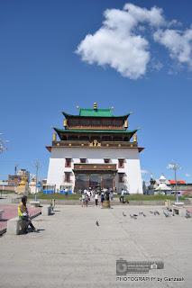 Ganzaak Mongold 2011onii 7 sar