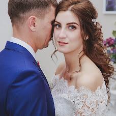 Wedding photographer Anastasiya Romanova (nastya16). Photo of 11.11.2017
