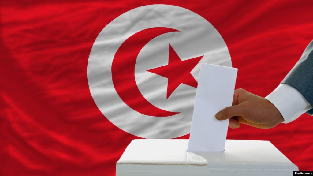 عاجل / هيئة الانتخابات : 26 مترشحا يتنافسون على منصب رئيس الجمهورية