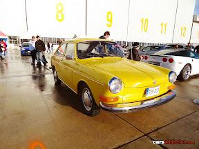 Old Volkswagen