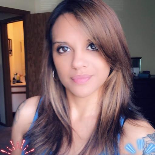 Vanessa Harper