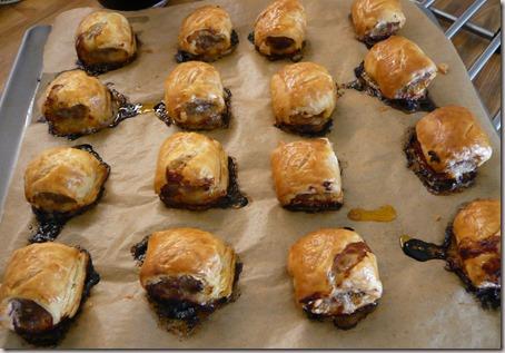 sausage rolls3