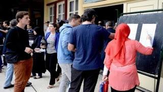 Le taux de déperdition scolaire en Algérie le plus faible en Afrique du Nord et au Moyen Orient