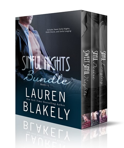 Sinful Nights Bundle