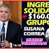 ¿Llegarán los $160.000 del giro 18 de la Ingreso  Solidario ?