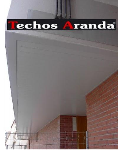 Techos en La Zubia