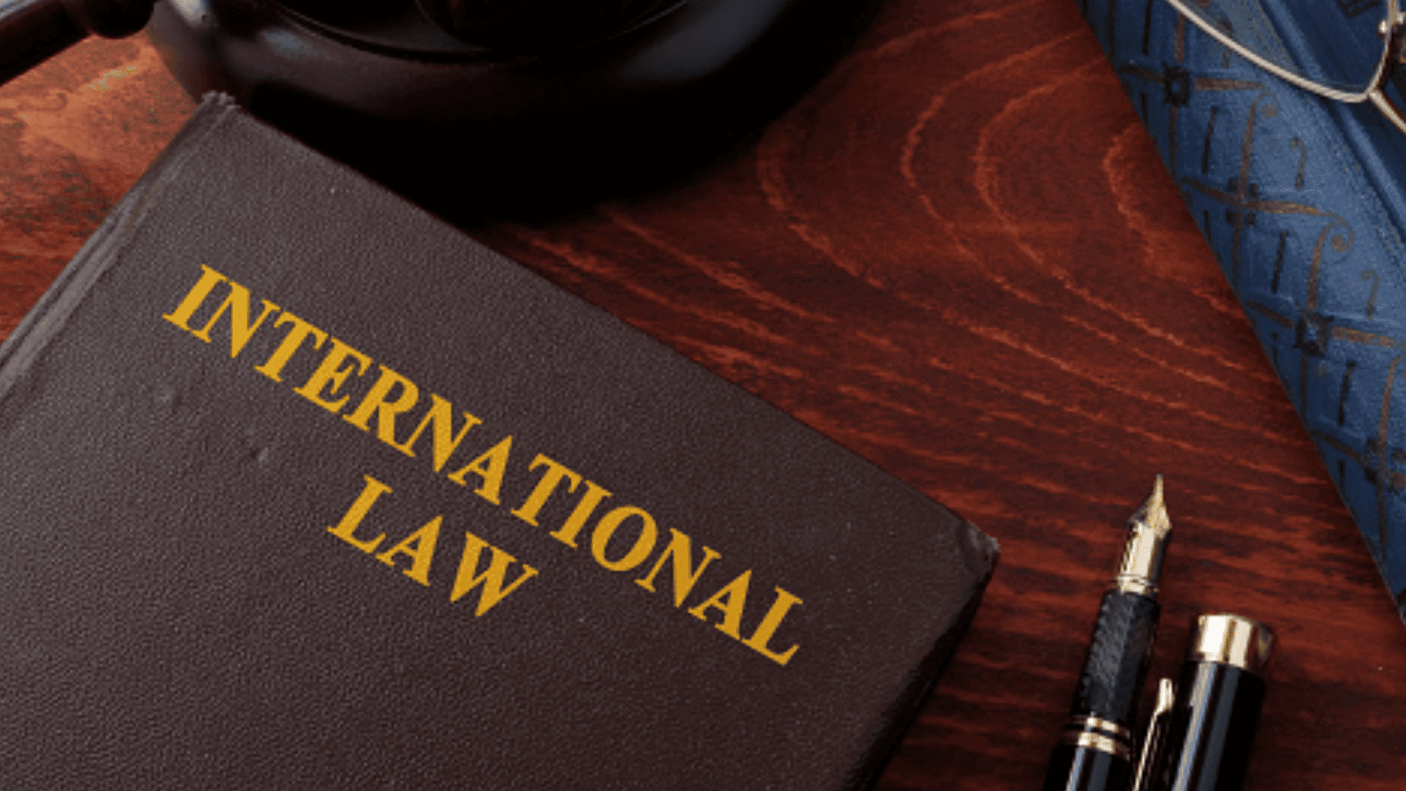 The Relationship between International Law and Municipal Law