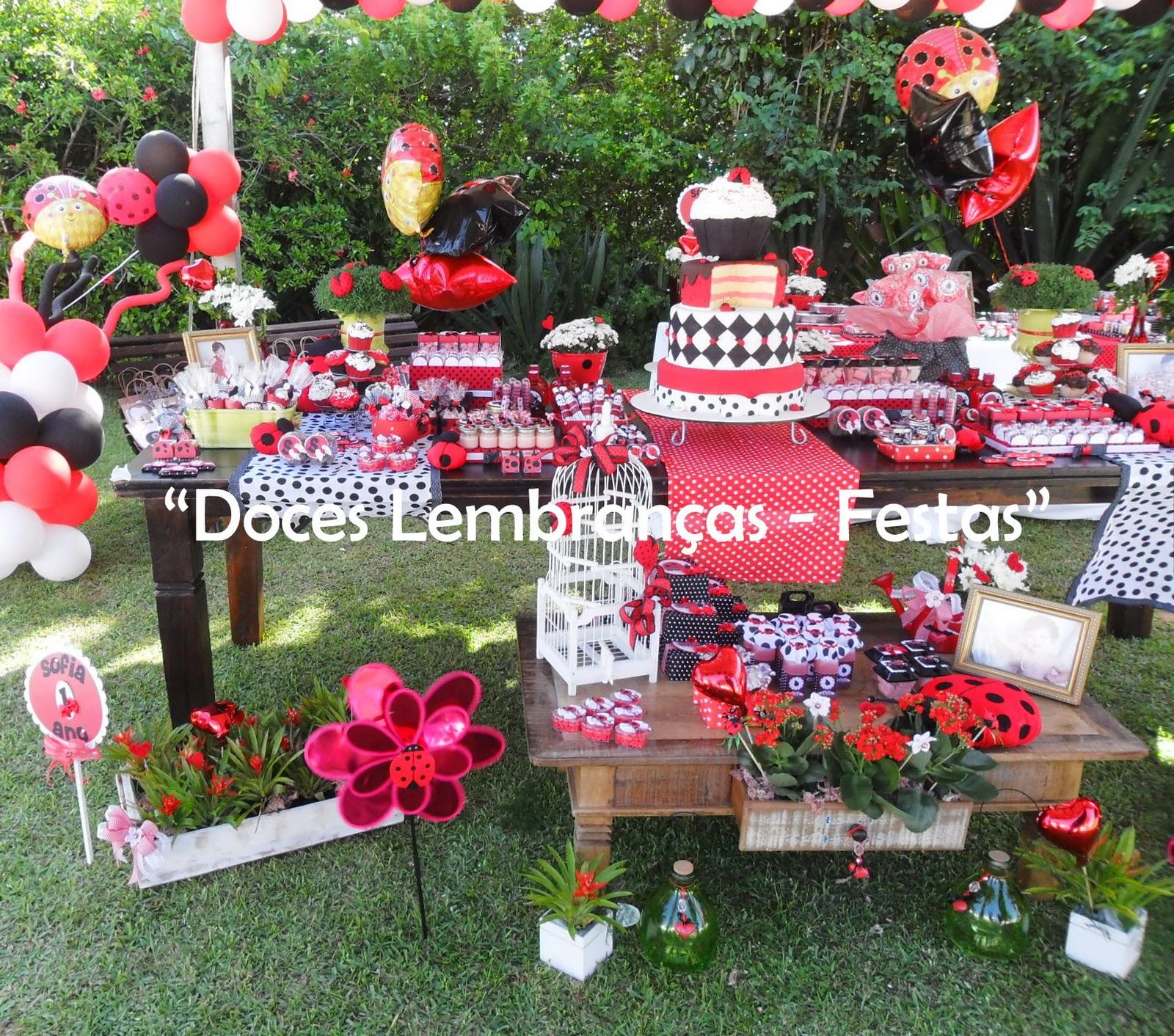 festa jardim da clarilu : festa jardim da clarilu:Convite Tema Jardim Das Joaninhas Lembrancinhas Convite Tema Jardim