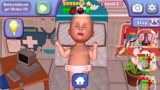 Alima's Baby 2 (Virtual Pet) 1.096 screenshots 12
