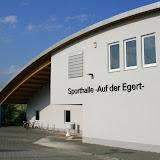 Sportanlagen des TSV
