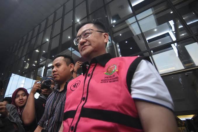 Bentjok Sebut Ada 8.000 Pemegang Saham Jiwasraya, DPR: Bongkar Hingga Tuntas