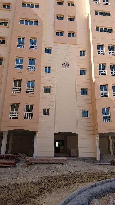 Projects Construction Company W L L , Al Manamah, Bahrain   Phone: +