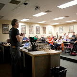 Beer Styles Seminar with Tom Baker of Earth Bread & Brewery