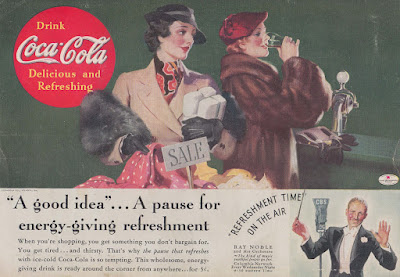1936 Coca Cola
