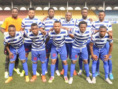 Next stop for Nigerian clubs on the continent