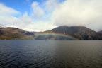 Rainbow & The Patagonias Navimag Boat Trip, Chile)