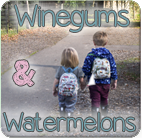 Winegums & Watermelons