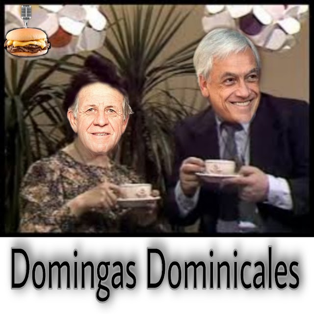 """""""Domingas Dominicales"""" (?)"""