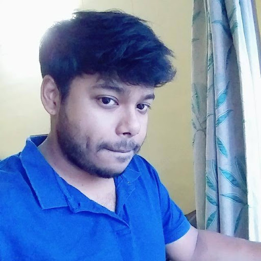 View Arkajeet Santra's profile