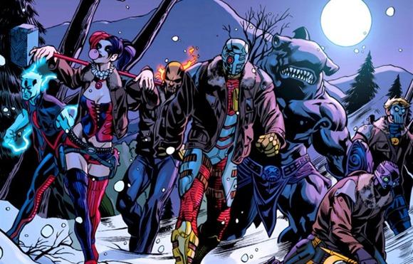 Harley-Quinn-anggota-Suicide-Squad-komik-new-52