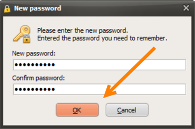 password-secret-folder