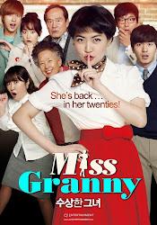 Miss Granny - Ngoại già tuổi đôi mươi