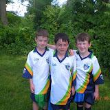 CUL Camp 2009