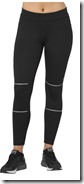 Asics Lite Show Ankle Length Running Tights