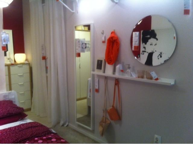 Bricolage e Decoração Ikea ideias para decorar um quarto de rapariga!
