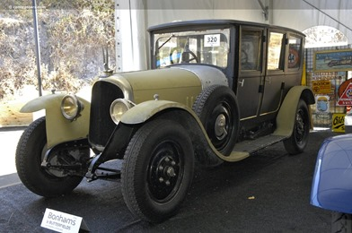 Voisin 1919 C1