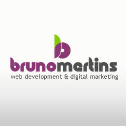 Bruno Mertins - Web Designer/Developer