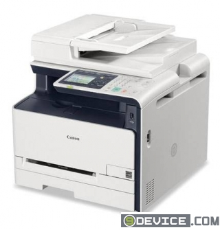 pic 1 - the best way to download Canon i-SENSYS MF8230Cn inkjet printer driver