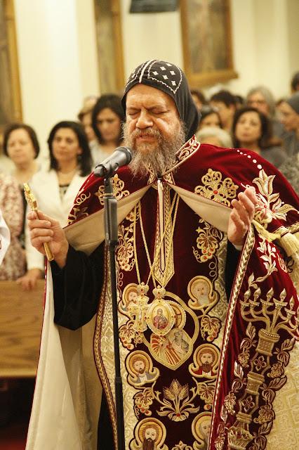 His Eminence Metropolitan Serapion - St. Mark - _MG_0061.JPG