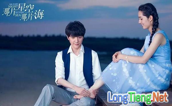 5 tác phẩm truyền hình Hoa ngữ đang làm mưa làm gió hiện nay - Ảnh 6.