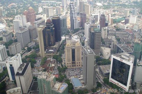 Negara berkembang di Asia Malaysia