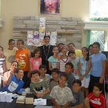 2010 06 Elementary School Retreat