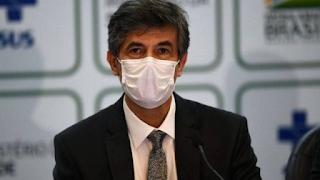 Oposição quer que Teich explique pressão do governo para o uso da cloroquina