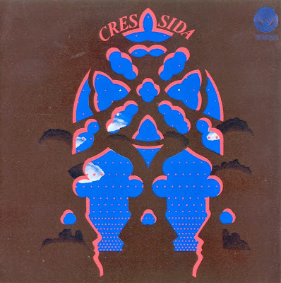 Cressida ~ 1970 ~ Cressida