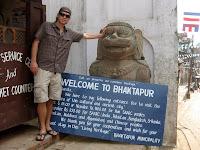 Bhaktapur - Kathmandu Valley