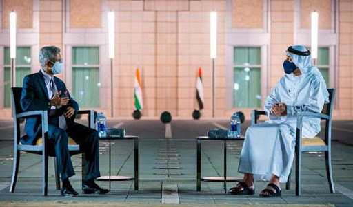 India, UAE to enhance economic and health cooperation for post-Covid recovery
