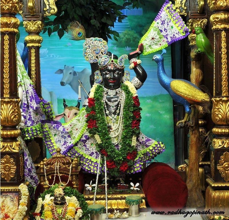 ISKCON Chowpatty Deity Darshan 15 Mar 2016 (10)