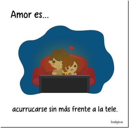 el amor es  (11)