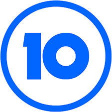 Logo Canal 10