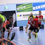 SBS Wirmo - UHV Bulls harjoitusottelu) 2015-09-11