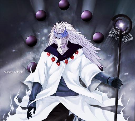 10 Ninja Terkuat Di Anime Naruto