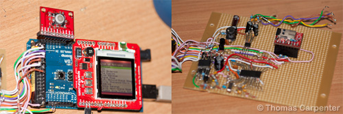 mp3 player embedded project